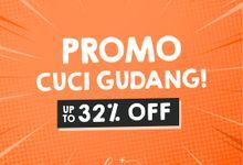 Promo Cuci Gudang Kejora by Kejora Gift & Souvenir