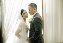 Andrawan & Yessi Wedding by Tefillah Wedding