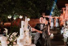 Jessica & Nico Wedding by Sweetsalt