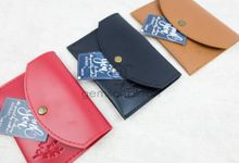 coin case standard for astrid & ardi by Gemilang Craft