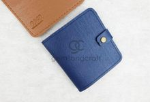 premium b-wallet for PT ESCO by Gemilang Craft