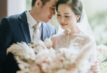 The Wedding Draco & Julia by RIVIERA EVENT ORGANIZER