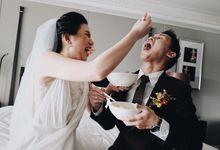 Kempinski HI - Blessing Ceremony of Bernard & Tiffany by JP Wedding Enterprise