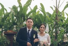WEDDING - Hendri & Pingkan by Captyour Moment
