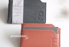 Alexa by Arumanis Gift