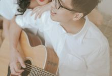 The Prewedding of Cindy and Ino by Hello Elleanor