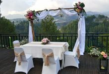 Wedding Showcase at Arkamaya  - Cibodas by Arkamaya Heritage