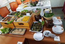 Corporate Coffee Break by Kapoolaga Catering