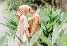 Akad Latifa & Danurdara by Avinci wedding planner