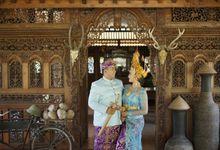 WEDDING EKA & SASTRIN by Triangle Wedding