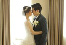Angela & Willy Wedding at eL Hotel Royale Jakarta by Jesblossom House Of Flower
