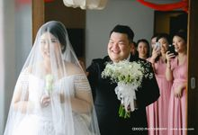 First Meeting International Wedding Compilation by  Menara Mandiri by IKK Wedding (ex. Plaza Bapindo)