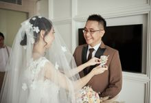 First Meeting International Wedding Compilation by Skenoo Hall Emporium Pluit by IKK Wedding
