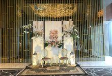 Wedding Party of Rizky & Dicta by Grand Mercure Surabaya City