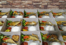 Box by Kapoolaga Catering