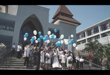 The Wedding of Lionaldi & Silvia by Tong Hua Event Planner