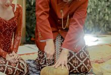 Pengajian, Siraman & Ngeyeuk Seureuh Ms. Ulfa by AVIARY Bintaro
