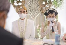 Akad Package - On The Day Wedding Coordinator by Kembang Peningset