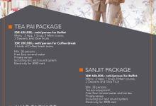 Wedding Package  2021 by HARRIS Vertu Hotel Harmoni