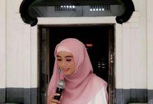 ENGAGEMENT - Pertunangan - Khitbah by MC Najibah Fauzi