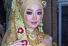 Wedding Expo Cito Mall by Deandra Wedding Planner