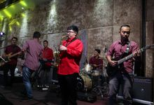 Harris Hotel by Real Love Band