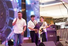 Transmart Bali by Real Love Band