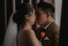 Aldo & Rina Wedding by Cerita Kita Organizer
