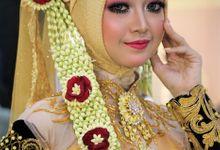 Wedding Expo by Deandra Wedding Planner