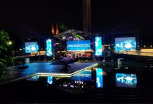 Jakarta Christmas Festival by Sayapmas Productions