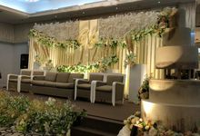 NEW NORMAL WEDDING PROMOTION by Courtyard by Marriot Bandung