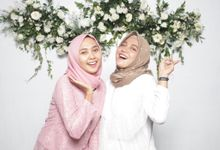 Wedding by Photocornerjogja