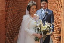 Gita Wedding by iLook ( Makeup & Couture )