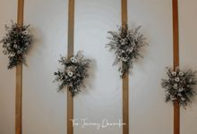Ratrie & Hendro by The Journey Decor