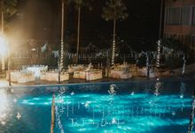Event Pandaan by The Journey Decor