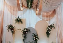 Sulis & Ryan by The Journey Decor