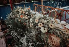Ali & Annisa by The Journey Decor