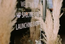 Launching Event HP by The Journey Decor