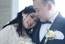 Fita & Erick Wedding by Jesblossom House Of Flower