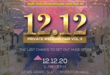 12.12 FINAL CALL by Grand SLIPI Convention Hall (HIS Corp)