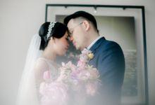 S&S - Intimate Wedding at Swissotel by ASA organizer