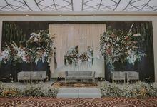VENUE  OPTIONS by Iris Wedding Planner