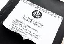 Agus & Wanda - Mercure Hotel Samarinda by Classy Wedding