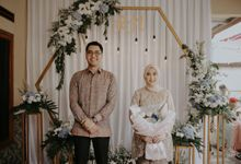 Engagement (Reza & Nuke) by MAKNA PROJECT