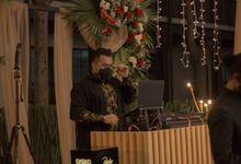 Preium Intimate Wedding at Teraskita Hotel Jakarta by Bright Wedding Jakarta