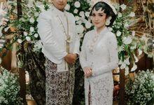 Ajeng & Deny - Akad Package by Kembang Peningset