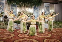 Manuk Dadali Contemporary Traditional Dance by Gigi Dance Company