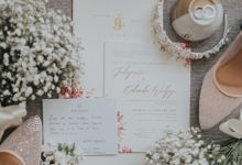 The Wedding of Juliyanto and Celinda by Hello Elleanor