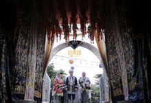 Wedding Soni & Emil - 12 Jan 2021 by Tsamara Resto