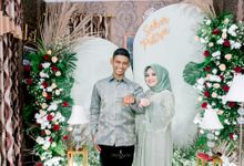 Engagement (Sekar & Putra) by MAKNA PROJECT